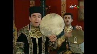 """Ilkin Əhmədov """"Simayi-Şems"""""""
