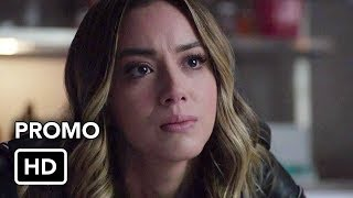 "Агенты Щ.И.Т.а, Marvel's Agents of SHIELD 6x11 Promo ""From the Ashes"" (HD) Season 6 Episode 11 Promo"