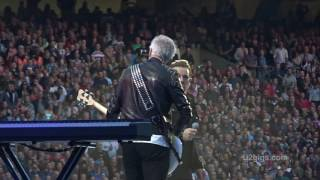 U2 Dublin Bad 2017-07-22 - U2gigs.com