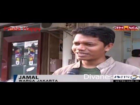 Kantong Plastik Sekarang Harus Bayar di Jakarta