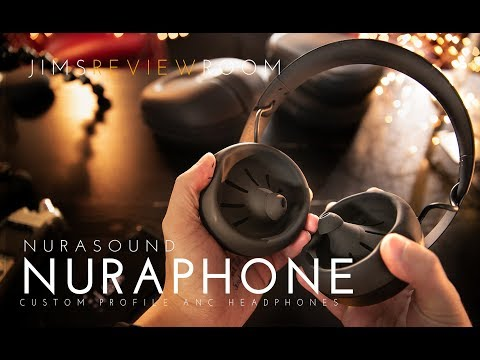 Nuraphone ANC Headphone – Pros and Cons – REVIEW