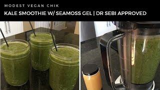 sea moss recipe dr sebi - Thủ thuật máy tính - Chia sẽ kinh nghiệm