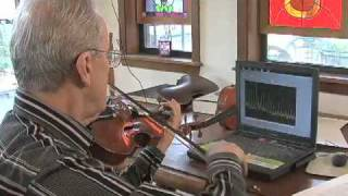 Stradivarius Secret Found By Texas Chemist - Video Youtube