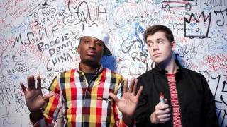 Chiddy Bang - Ray Charles (High Quality)