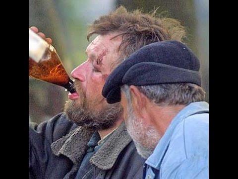 Прием алкоголя до кодирования