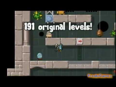 Видео № 0 из игры Mega Minis Volume 1 [PSP]