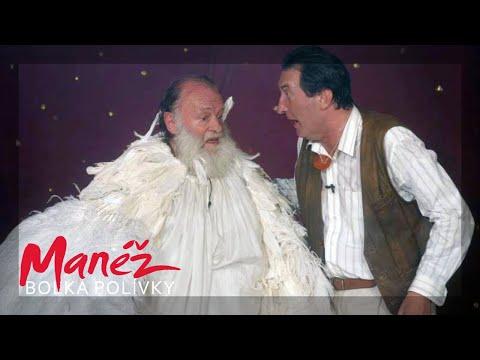 Grand Manéž Bolka Polívky ❖ Pod šapitó cirkusu Jo-Joo (2003)