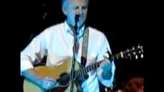"James Taylor's ""Line 'em Up"" sung by James Gedeon"