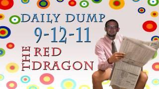 Gamestop, MW3, BF3, Skyrim 9/12 Daily Dump