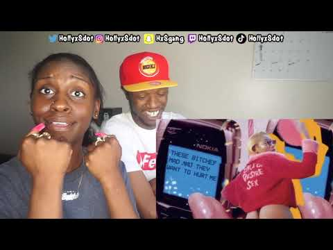 Megan Thee Stallion - Girls in the Hood REACTION!
