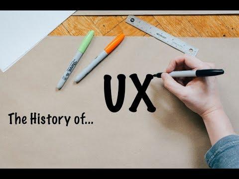 History of UX @ DotcomWeavers - Testimonial for NJ Web Design company