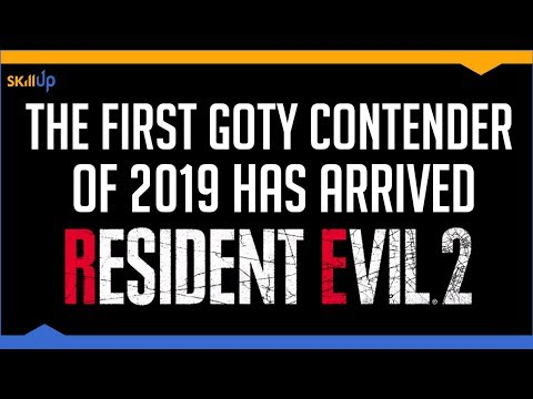 Resident Evil 2 - The Review (2019) [100% Spoiler Free] PC Gameplay - YouTube video thumbnail