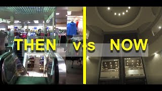 American Shopping Malls - Now & Then - From The Abandoned To Thriving