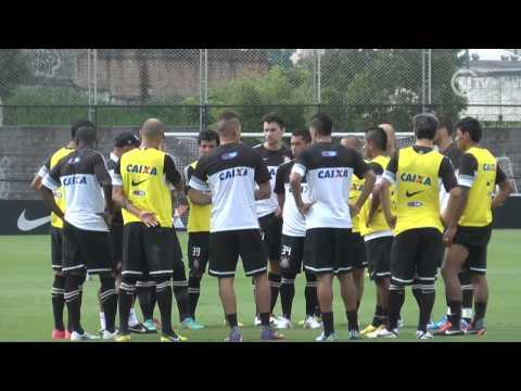 Para Paulinho, 'vai ser difícil do Corinthians ser batido'