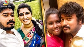 KPY Naveen's Second Marriage Stopped | Kalakkapovathu Yaaru | Latest Tamil Cinema News