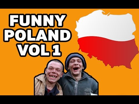 Funny Poland vol 1