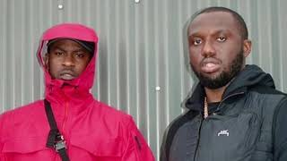 Back To Basics   Headie One Feat Skepta (hudmo Refix)
