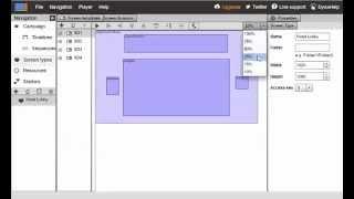 Digital Signage Video Tutorials   SignageStudio Software Training Videosvia torchbrowser com