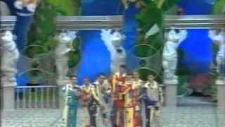 Палата №6. Сборная Винницы и Ужгорода. КВН ВУЛ 2002. С Елкой.
