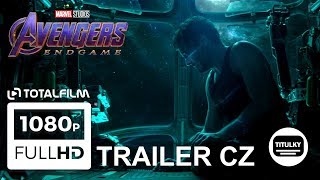 Avengers: Endgame (2019) CZ titulky HD trailer