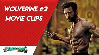 Wolverine Movies | Fight Scene | Movie Clips | x men|  Part 2