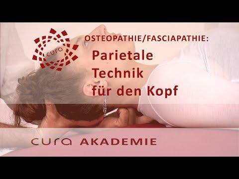 Anzeichen einer Behinderung in Osteochondrose