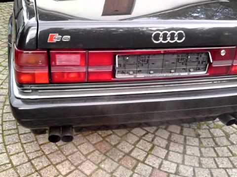 Audi V8 zu verkaufen