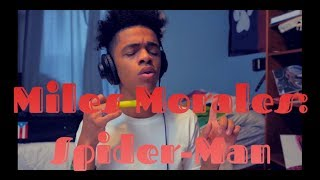 Miles Morales Spider-Man | Lexter Santana