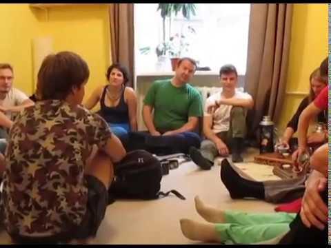 Paf83 - г Омск Чайная Термос встреча с Игорем Ячменевым 24 июля 2014г
