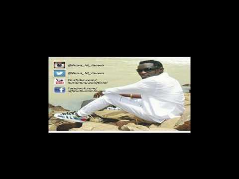 Nura M.Inuwa ft Nazifi Asnanic - ABBANA (New song) (AUDIO)