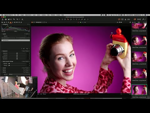 how to execute an advertising photography from scratch by daniel norton