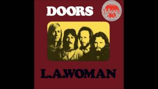 12. The Doors - (You Need Meat) Don't Go No Further (40th Anniversary) (LYRICS)