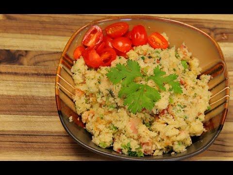 Cauliflower Rice – low carb recipe – cauliflower recipes – keto diet – ketogenic diet – ketones
