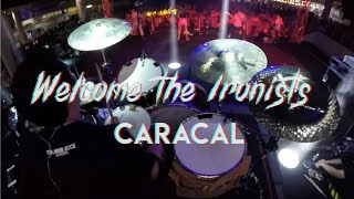 Gambar cover Caracal Live @ Ignite! Music Festival 2018 : Welcome the Ironists