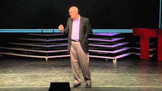 Untapped Exchange: Robert Quinn at TEDxUofM