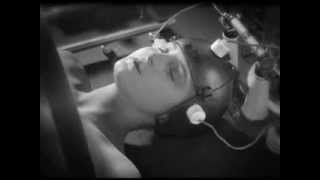 Anne Clark Sleeper in Metropolis Music