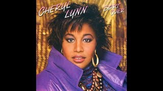 "Cheryl Lynn  "" Star Love "" ( Version Disco )"
