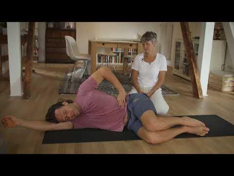Schnappt Schultergelenk Behandlung