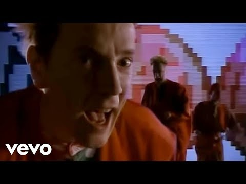 Public Image Ltd - Disappointed (Official Video)