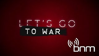 Nothing More - Go To War (Lyric Video)