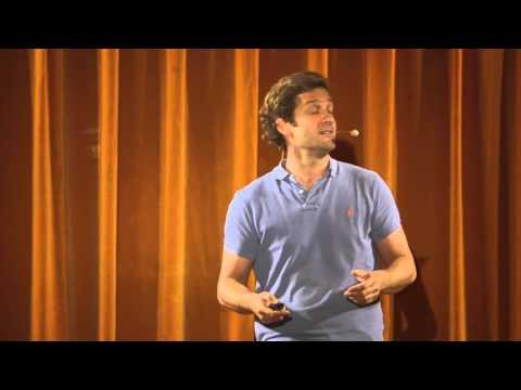 TEDxPanthéonSorbonne La diversité humaine dans l'innovation Eric Bellion
