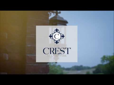 Discover The Crest at Ladd Park