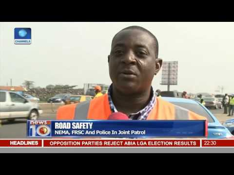 Road Safety: FRSC Deploys 36,000 Marshals Across Nigeria