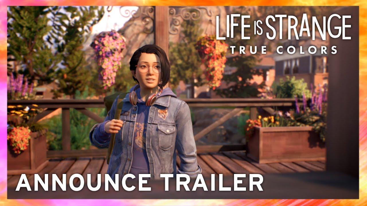 Trailer di Life is Strange: True Colors