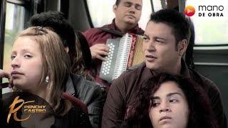 Yo Te Amo - Penchy Castro  (Video)