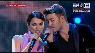 Сати Казанова / Arsenium -  До рассвета live премия RMB HQ