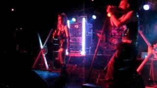 Angelspit - Grind (live)