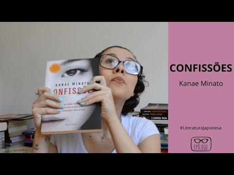 Confissões (Kanae Minato) - Epílogo Literatura