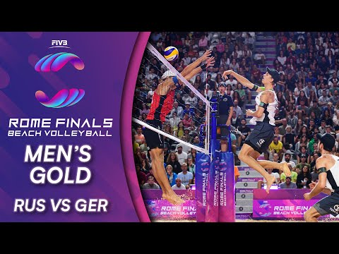 immagine di anteprima del video: Men's Gold Medal: RUS vs. GER | Beach Volleyball World Tour...