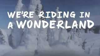 "Punk Goes Christmas - This Wild Life ""Sleigh Ride"""
